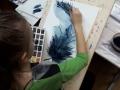 рисуют
