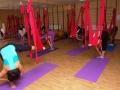 Йога в гамаках Подольск