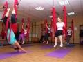 Флай йога Подольск