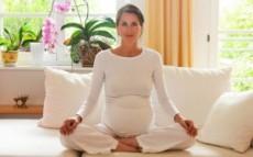 Занятия для будущих мам