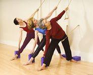 Оздоровительная йога. Льготная группа