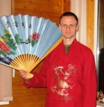 Дмитрий Ивашин