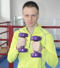 Ивашин Дмитрий