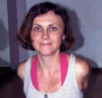 Марина Гуковская