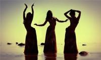 Танец Мандала (Для женщин!!!)