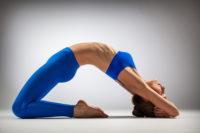 Хатха-йога. Продвинутый уровень
