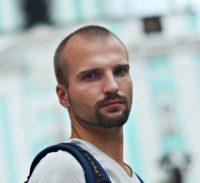 Илья Тупик