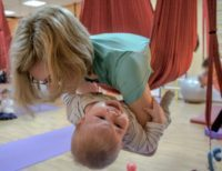 Занятия для мам с малышами
