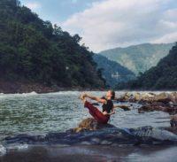 Йога-путешествие в Грузию с 6 по 15 октября
