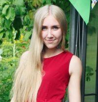 Вероника Заверячева