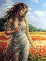Семинар «Дар быть женщиной»