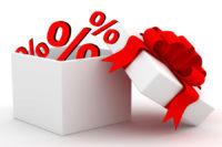 Акция 1-31 декабря:  Купи 5 сеансов массажа и получи скидку 50% на следущие 5 сеансов*!