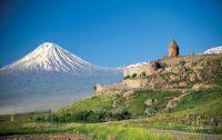 Незабываемое йога-путешествие в Армению с 3 по 10 июня 2019